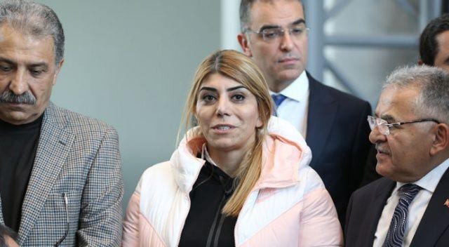 Süper Lig tarihinde bir ilk! Berna Gözbaşı ilk kadın başkan oldu