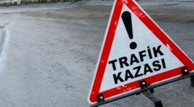 Tekirdağ'da feci kaza: 2 kadın öldü 3 yaralı