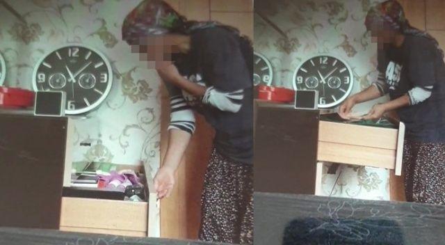 Temizlikçiden şüphelenip odaya kamera koyan çift hayatlarının şokunu yaşadı
