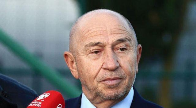 TFF Başkanı Nihat Özdemir, yabancı sınırlaması hakkında konuştu
