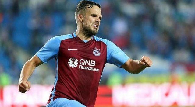 Trabzonspor'da sakatlık kabusu bitmiyor