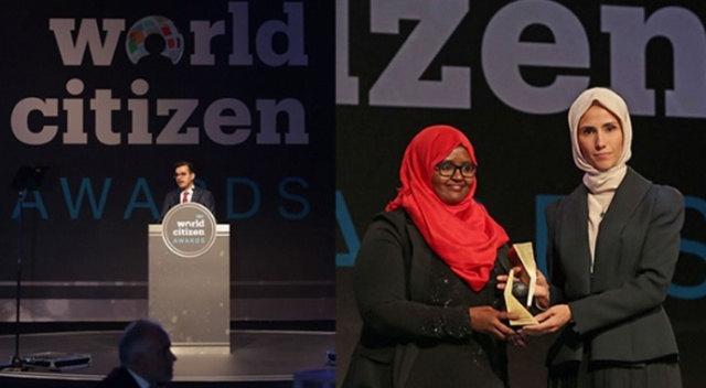 TRT World Citizen Ödülleri sahiplerini buluyor
