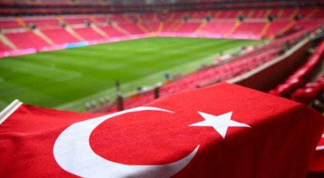 Türk Telekom Stadı maça hazır! Görsel şölen