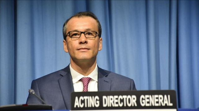 Uluslararası Atom Enerjisi Ajansından İran açıklaması