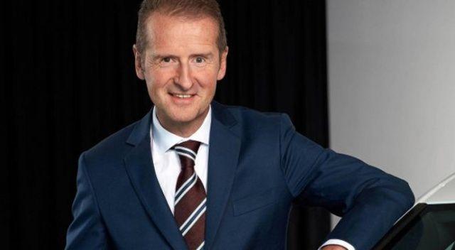 Volkswagen'den diğer yatırım açıklaması