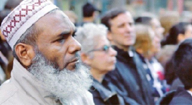 Yahudi  yönetmenden İslamofobi filmi