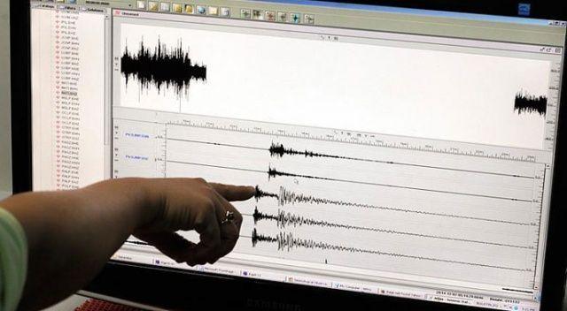 Yalova'da korkutan deprem! İstanbul'da da hissedildi (22 Kasım son depremler)