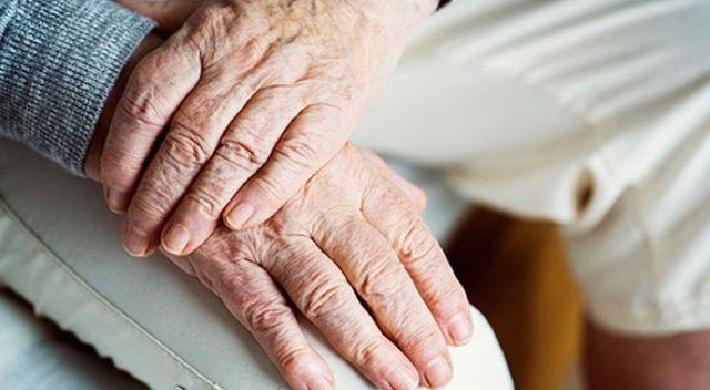 Yaşlı sayısı ilk kez yüzde 10'a ulaştı
