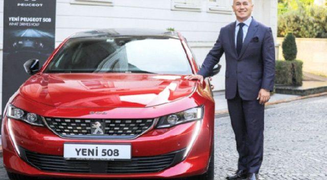 Yeni Peugeot 508'in satış fiyatları açıklandı