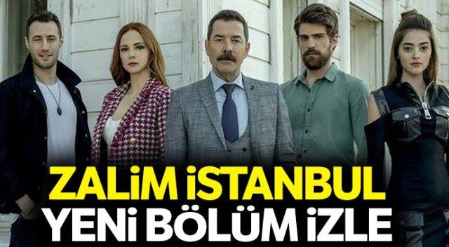 Zalim İstanbul 17. Bölüm TEK Parça izle | ZALİM İSTANBUL yeni bölüm | Zalim İstanbul SON bölüm full izle YouTube, Kanal D!
