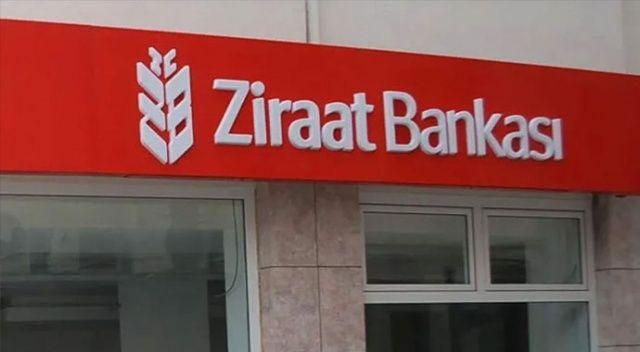 Ziraat Bankası dördüncü defa  'en sevilen' oldu