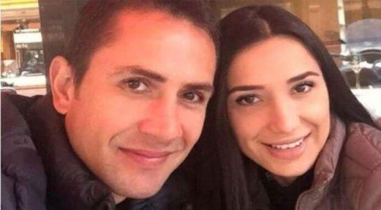 Emre Aşık'tan suç duyurusu: Yağmur annesine kiralık helikopterle gitti