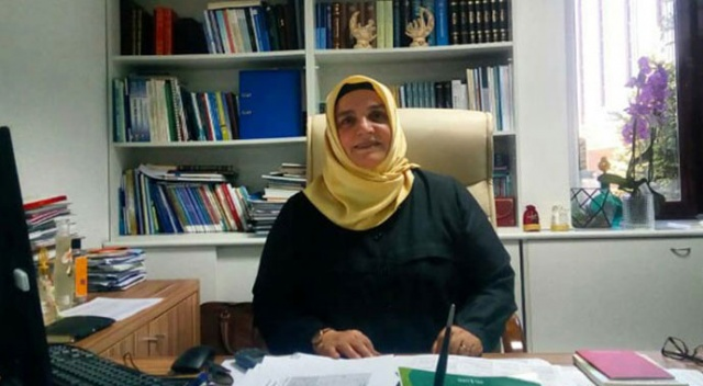 'Aile içi şiddete karşı önce kocalarımıza eğitim verin'