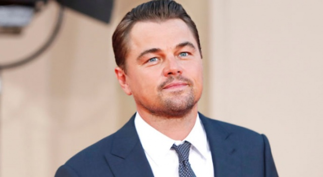 'Amazonları Leo yaktı'