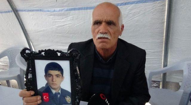 'FETÖ'cü askerler oğlumu örgüte verdi'