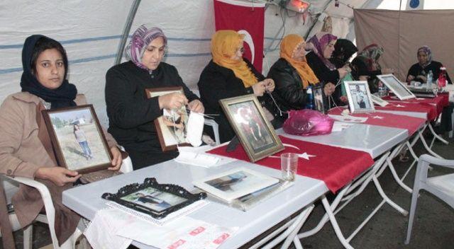 'Kızımı, polis olması için okuttum PKK kaçırdı'