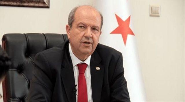 'Kuzey Kıbrıs Türk Cumhuriyeti en az Güney Kıbrıs'taki Rum Devleti kadar yasaldır'