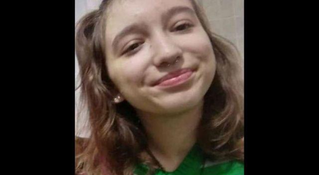 16 yaşındaki kız çocuğu kayıp