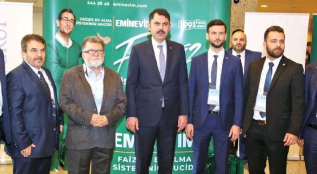 2023 Türkiye'sine faizsiz finans  damga vuracak