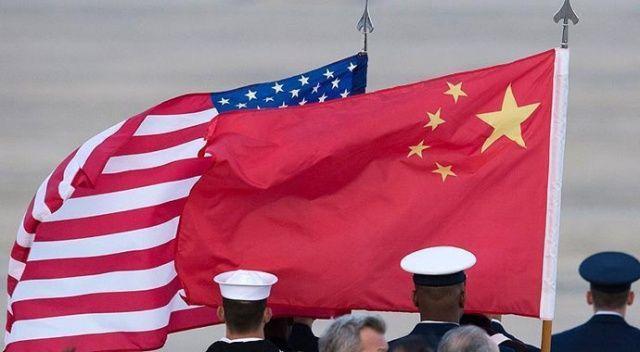 ABD, Çinli iki diplomatı askeri üsse girdikleri için kovmuş