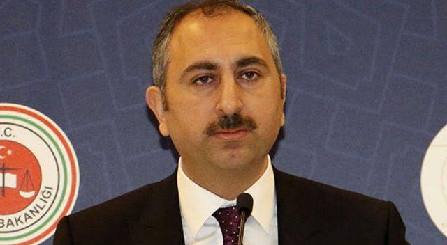 Adalet Bakanı'ndan Ayşe Tuğba Arslan açıklaması