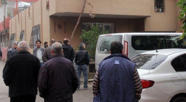 Adana'da evlat vahşeti! Annesini kafasına defalarca vurarak feci şekilde öldürdü