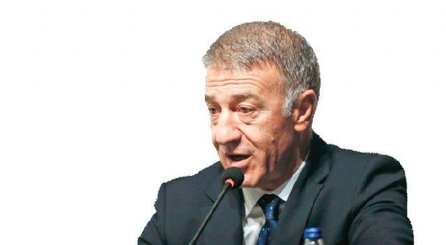 Ahmet Ağaoğlu bombaladı: İsyanımız adaletsizliğe