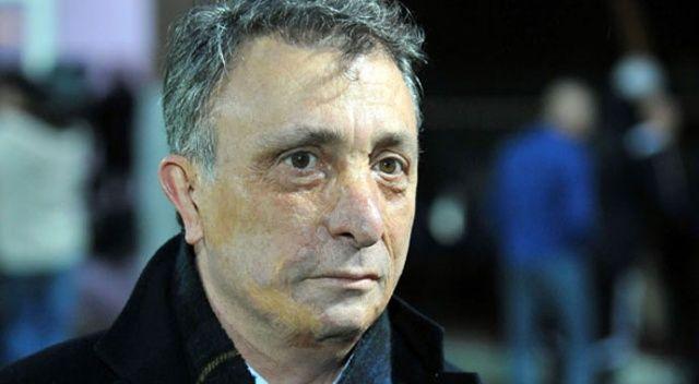 Ahmet Nur Çebi açıkladı: TFF bize 'Transfer yapamazsınız' dedi