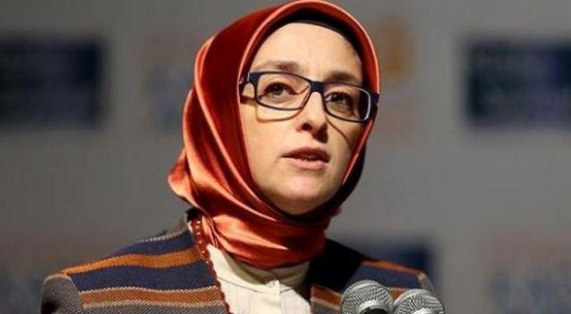 AK Parti Kadın Kolları Başkanı: Karı kocaya aynı anda görev yok!