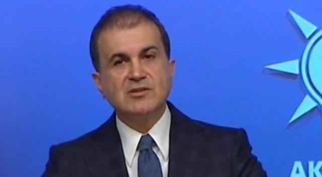 AK Parti Sözcüsü duyurdu: Cumhurbaşkanı Erdoğan veto etti