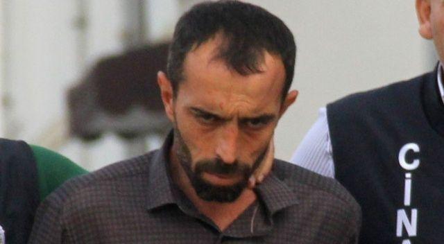 Annesini vahşice öldürdüğü ileri sürülen uyuşturucu bağımlısı tutuklandı!