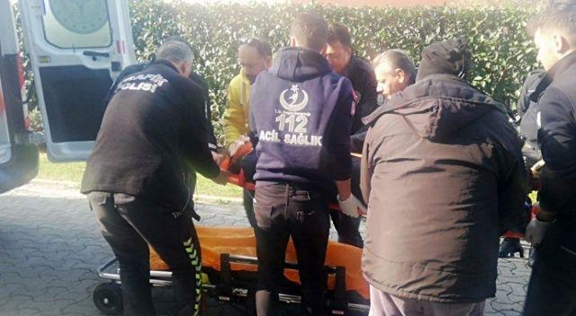 Avcılar'da üniversitede şoke eden olay! 19 yaşındaki üniversiteli kız, 4. kattan düştü