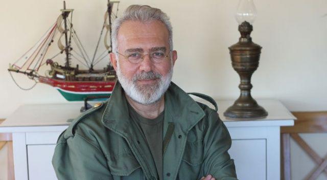 Bahadır Yenişehirlioğlu: Yazarken hazine arıyorum