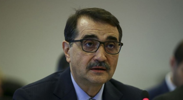 Bakan Dönmez ABD Senatosu'nun soykırım kararını kınadı