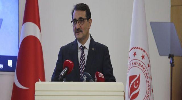Bakan Dönmez'den Libya açıklaması: 'Oyunlarını engelledik'