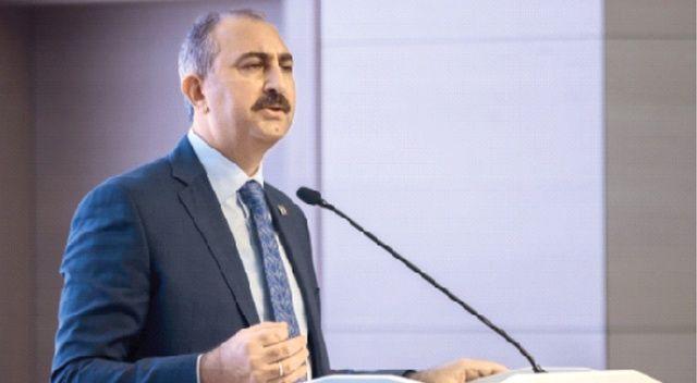 Bakan Gül: Hiçbir milletvekili imtihanı geçemedi