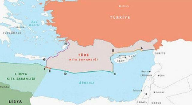 BM'den Türkiye-Libya mutabakatı açıklaması: BM'nin pozisyonu yok