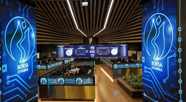 Borsa İstanbul 20 ayın zirvesini gördü!