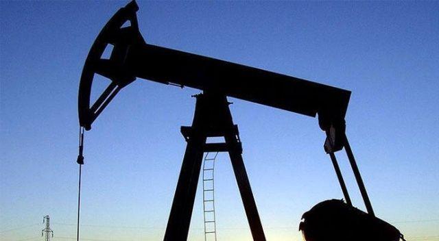 Brent petrolün varili 66,40 dolar