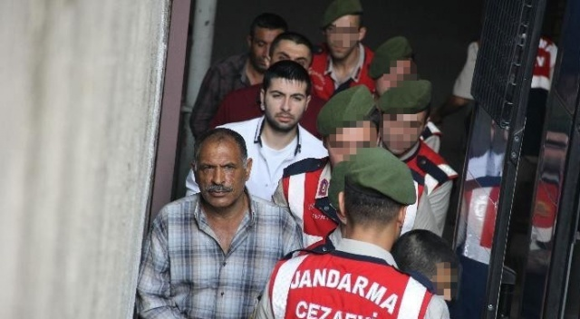Bursa'da 3 kişinin öldüğü 'Roman düğünü' cinayetinin sanıklarına ceza yağdı