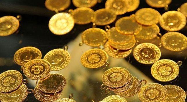 Çeyrek altın ve gram altın fiyatları bugün ne kadar? 9 Aralık 2019 altın kuru fiyatları