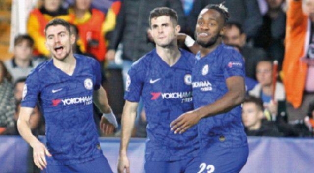 Chelsea'ye CAS müjdesi
