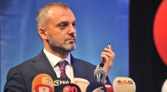 Cumhurbaşkanı Erdoğan, AK Parti teşkilatlarına telefondan seslendi