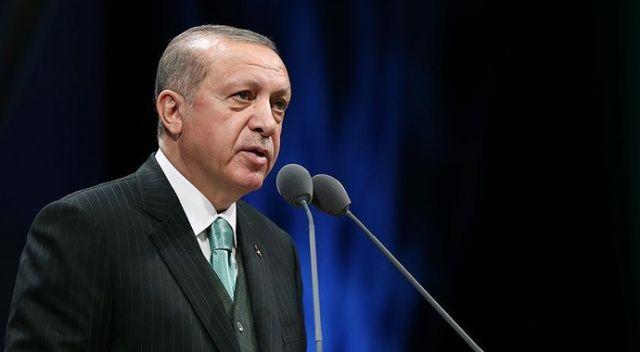 Cumhurbaşkanı Erdoğan:'Bir sondaj gemisi daha alacağız'