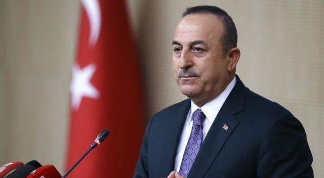 Dışişleri Bakanı Çavuşoğlu: Ahıska Türklerinin davasına sahip çıkmaya devam edeceğiz