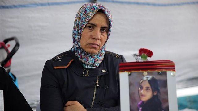 Diyarbakır annelerinden Demir: Bu haklı davamızdan vazgeçmiyoruz