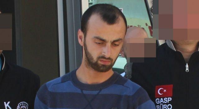 Engelli şahsı 30 kez bıçaklayarak öldüren zanlı, aldığı cezayı duyunca bayıldı!