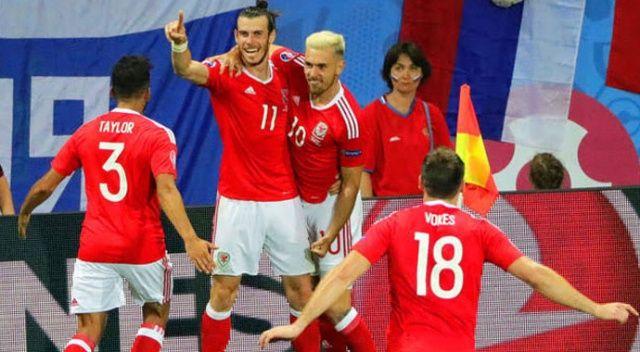 EURO 2020 rakibimiz Galler'den ilginç Gareth Bale kararı!