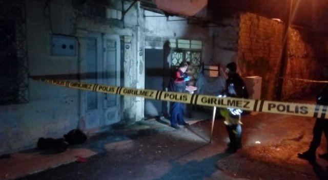 Ev sahibini öldüren kiracı tutuklandı