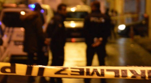 Fatih Karagümrük'te silahlı saldırı: 4 yaralı